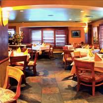 photo of cafe emilia restaurant