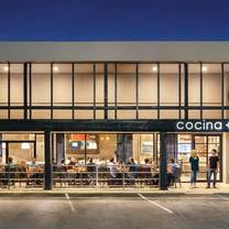 photo of 101 cocina + bar restaurant