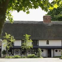 photo of the black bull inn restaurant