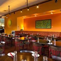 photo of blue plate restaurant