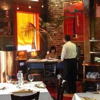 photo of noja restaurant