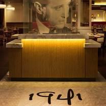 photo of siegel's 1941 restaurant