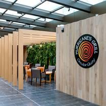 foto de restaurante hurricane's grill - circular quay