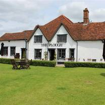 photo of the plough amersham restaurant