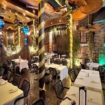 photo of eden garden bar and grill restaurant
