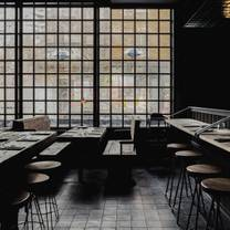 photo of smokestak restaurant