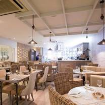 photo of the coast tarporley-permanently closed restaurant