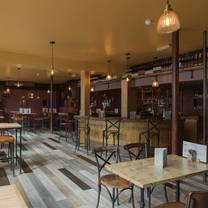 photo of tanyard lane restaurant