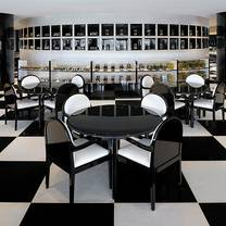 photo of armani/deli - armani hotel dubai restaurant