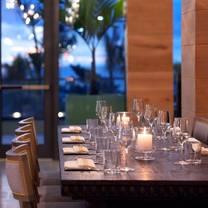 photo of avecita at seafire resort & spa restaurant