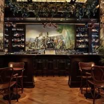 photo of blacktail restaurant