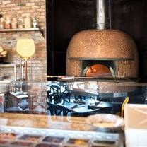 photo of bavaro's pizza napoletana & pastaria-st pete restaurant