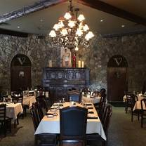 photo of vito's italian restaurant restaurant