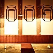 foto von jam jar restaurant