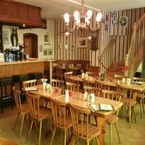 foto von bratwurstglöckle restaurant