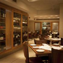 photo of basso56 restaurant