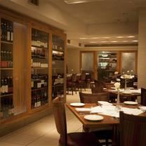 photo of basso56 restaurant