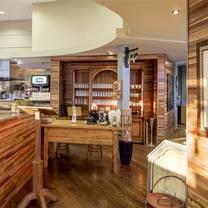 photo of eatnic - urban farmhouse eatery & byob restaurant