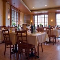 photo of cugini restaurant restaurant