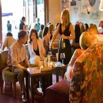 photo of crú food & wine bar - shops at legacy restaurant