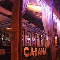 photo of cabana restaurant