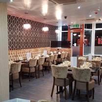 photo of northwich tandoori restaurant