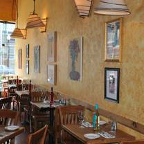 photo of montmartre restaurant