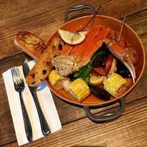 photo of reel fish coastal kitchen & bar restaurant