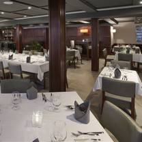 photo of the chophouse - at manchebo restaurant