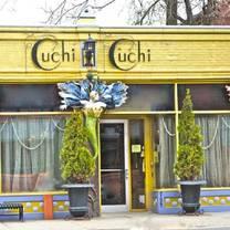 foto von cuchi cuchi restaurant