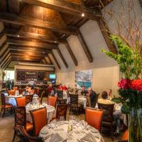 photo of chateau west restaurant