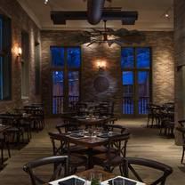 photo of firewood restaurant