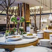 photo of ethos restaurant