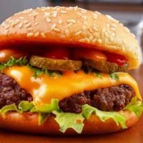 foto von uncle's burger & bar restaurant