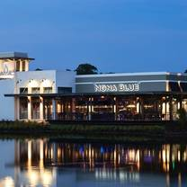photo of nona blue modern tavern - ponte vedra beach restaurant