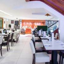 photo of il pavone restaurant