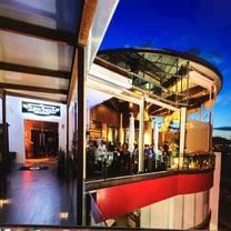 foto van la buena barra - monterrey restaurant
