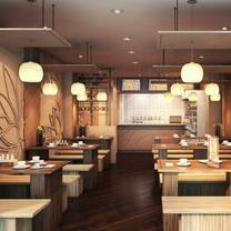 photo of viet eat - holborn restaurant