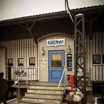 photo of brauhaus sacher restaurant