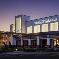 photo of the capital grille – cleveland – lyndhurst restaurant