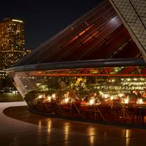 photo of bennelong restaurant restaurant