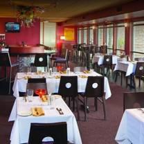 photo of cafe bricco - akron restaurant