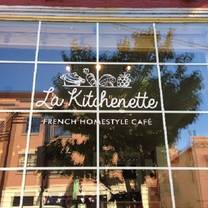 photo of la kitchenette restaurant