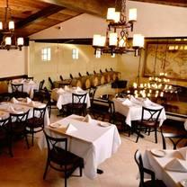 photo of marvino's italian kitchen restaurant