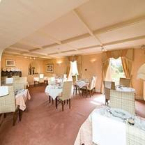 photo of lovelady shield country house hotel restaurant