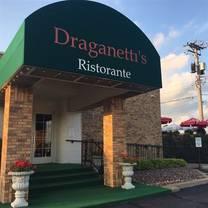 photo of draganetti's ristorante restaurant