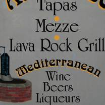 photo of zills - tapas-mezze-lava rock grills restaurant