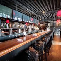 foto von tavern allston restaurant