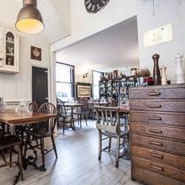 photo of the lavender restaurant restaurant