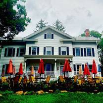 photo of blooming grove inn restaurant